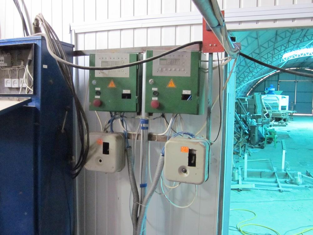 Пресс-экструдер ЭК-75/1200 предназначен для производства растительных масел из семян маслосодержащих культур.