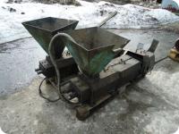 Пресс-экструдер ЭК-75/1200 предназначен для производства растительных масел из семян маслосодержащих...